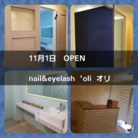 nail&eye 'oli  OPEN